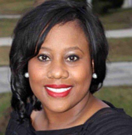 Tracy Williams-Hessaway, Secretary