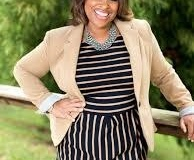 Franchesca Lane Warren, Vice-Chairperson